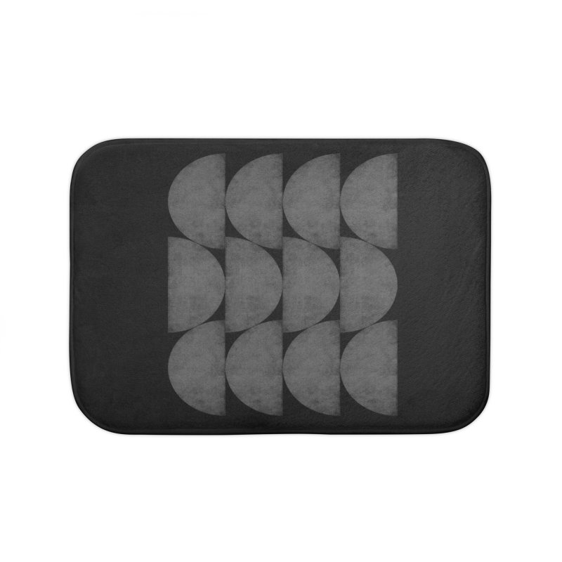 Ormskinn Home Bath Mat by bulo