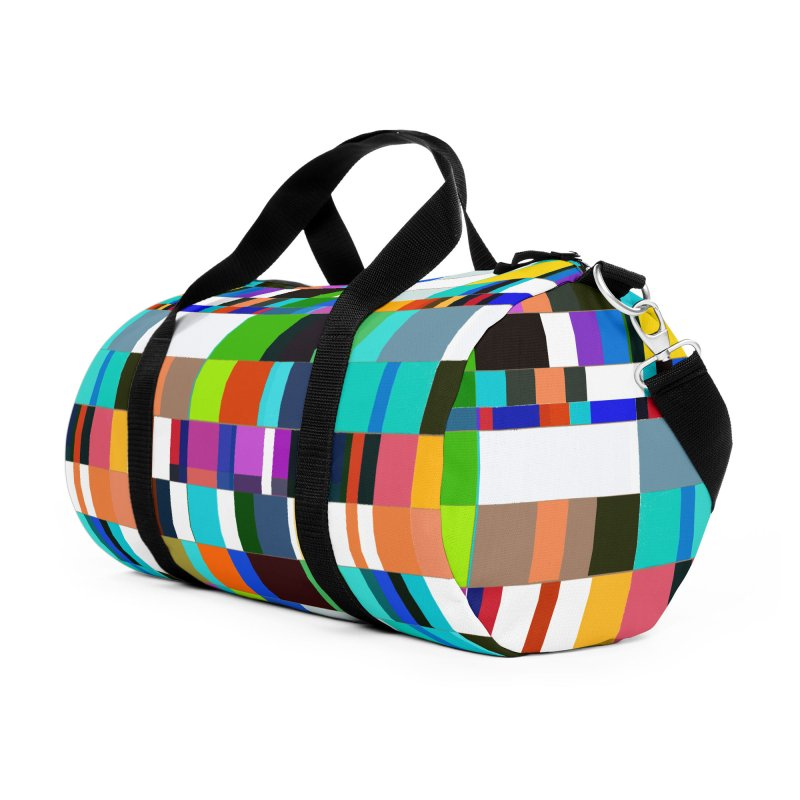 das mOdell Accessories Duffel Bag Bag by bulo