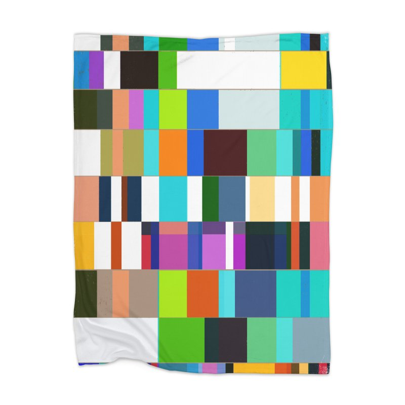 das mOdell Home Blanket by bulo