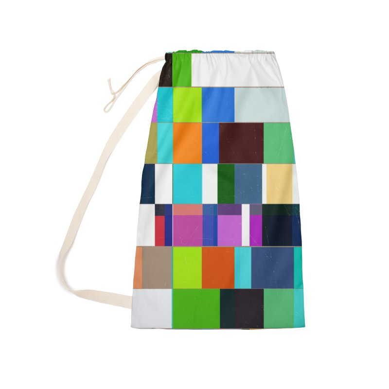 das mOdell Accessories Laundry Bag Bag by bulo