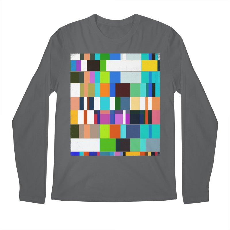 das mOdell Men's Regular Longsleeve T-Shirt by bulo