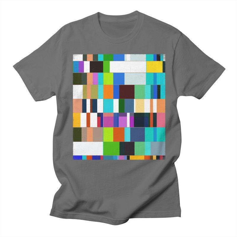 das mOdell Men's T-Shirt by bulo