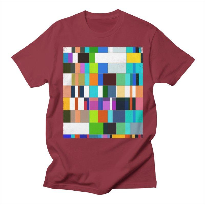 das mOdell Men's Regular T-Shirt by bulo