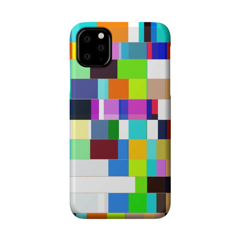 das mOdell Accessories Phone Case by bulo
