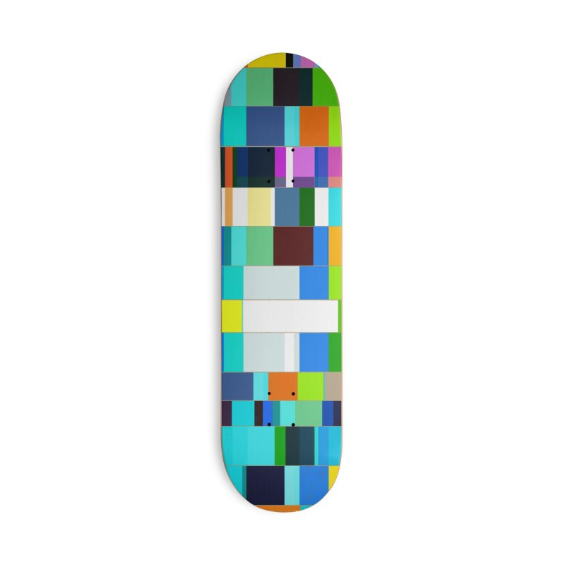 das mOdell Accessories Skateboard by bulo