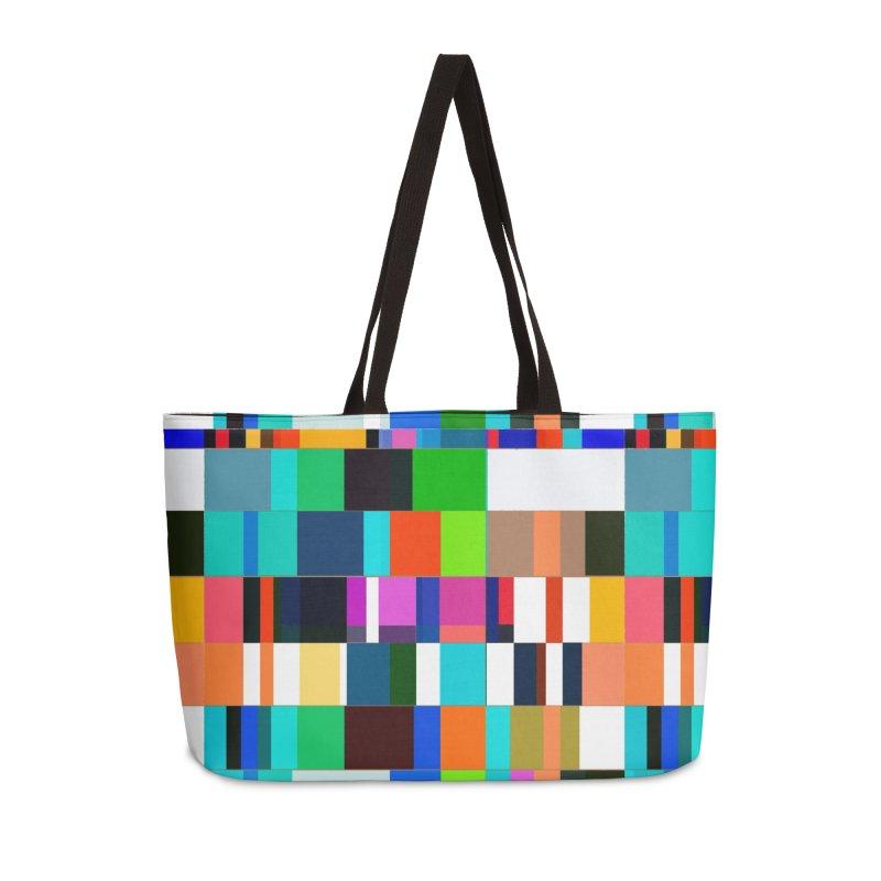 das mOdell Accessories Weekender Bag Bag by bulo