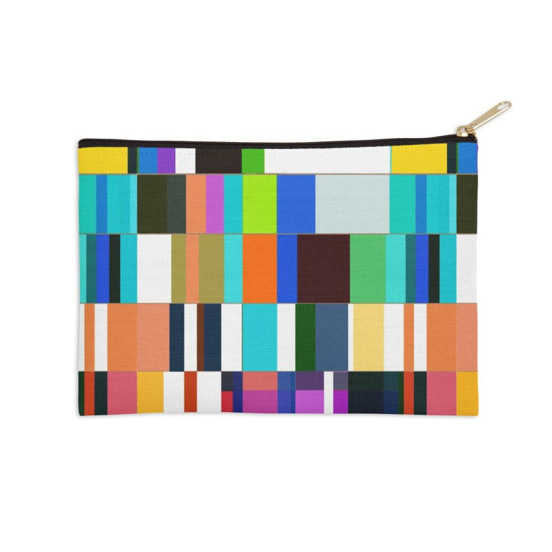 das mOdell Accessories Zip Pouch by bulo