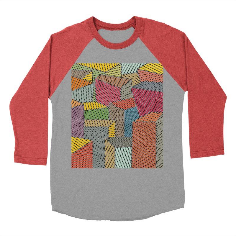 Architexture remix Men's Longsleeve T-Shirt by bulo