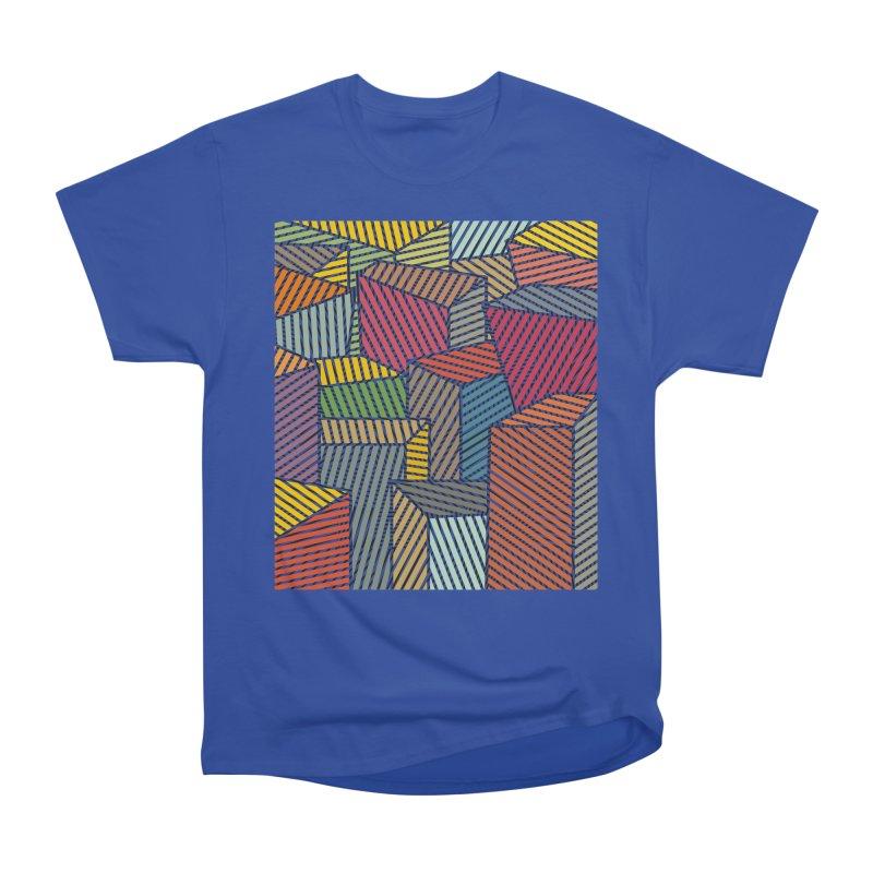 Architexture remix Women's Heavyweight Unisex T-Shirt by bulo