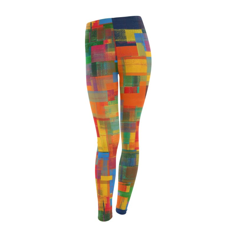 Decomposition Women's Bottoms by bulo