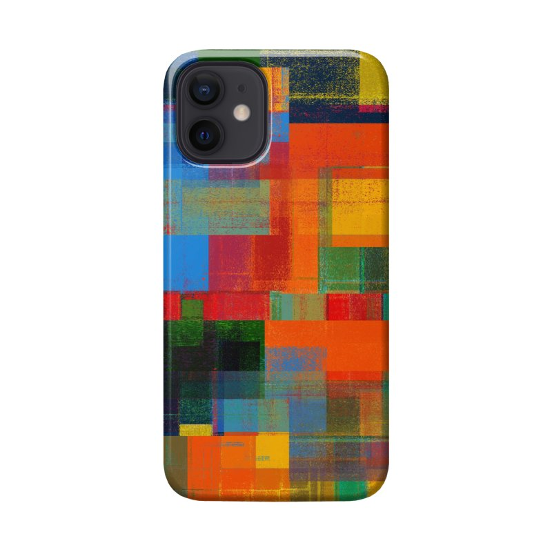 Decomposition Accessories Phone Case by bulo