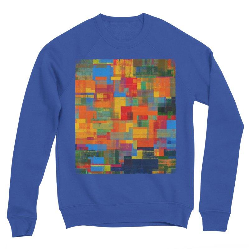 Decomposition Men's Sponge Fleece Sweatshirt by bulo