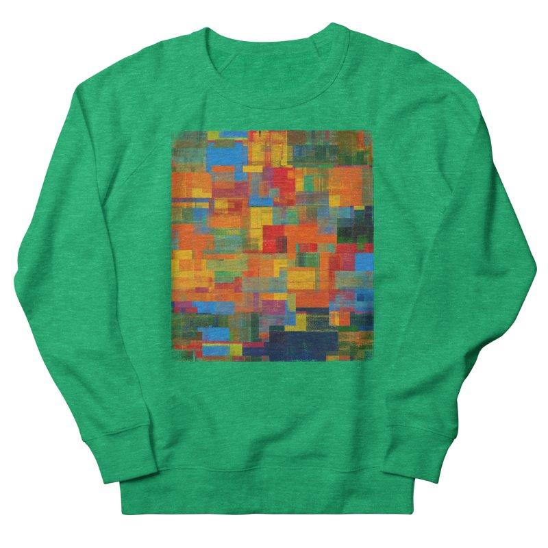 Decomposition Women's Sweatshirt by bulo