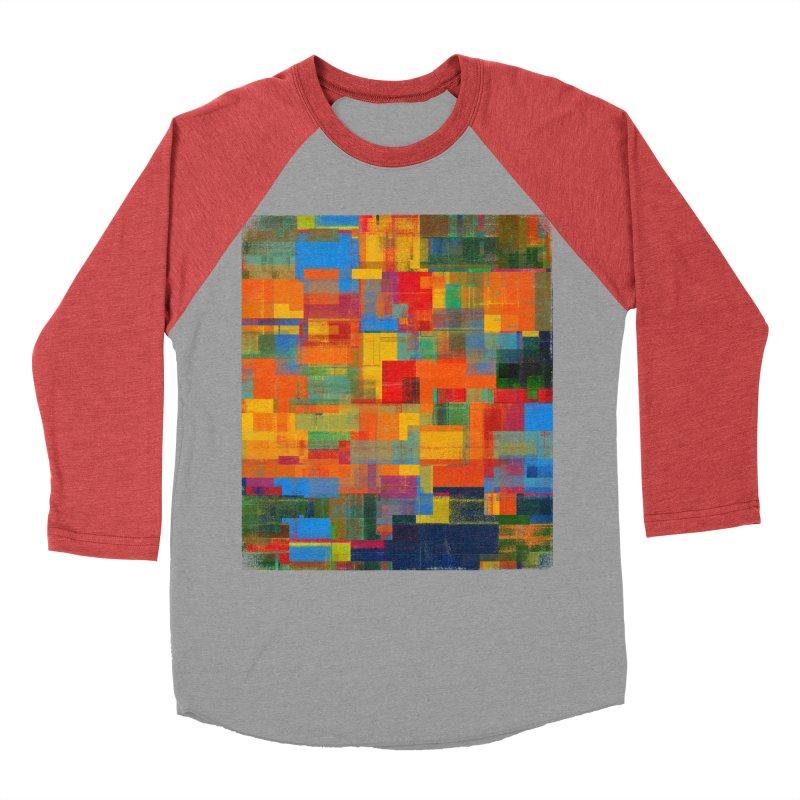Decomposition Men's Longsleeve T-Shirt by bulo
