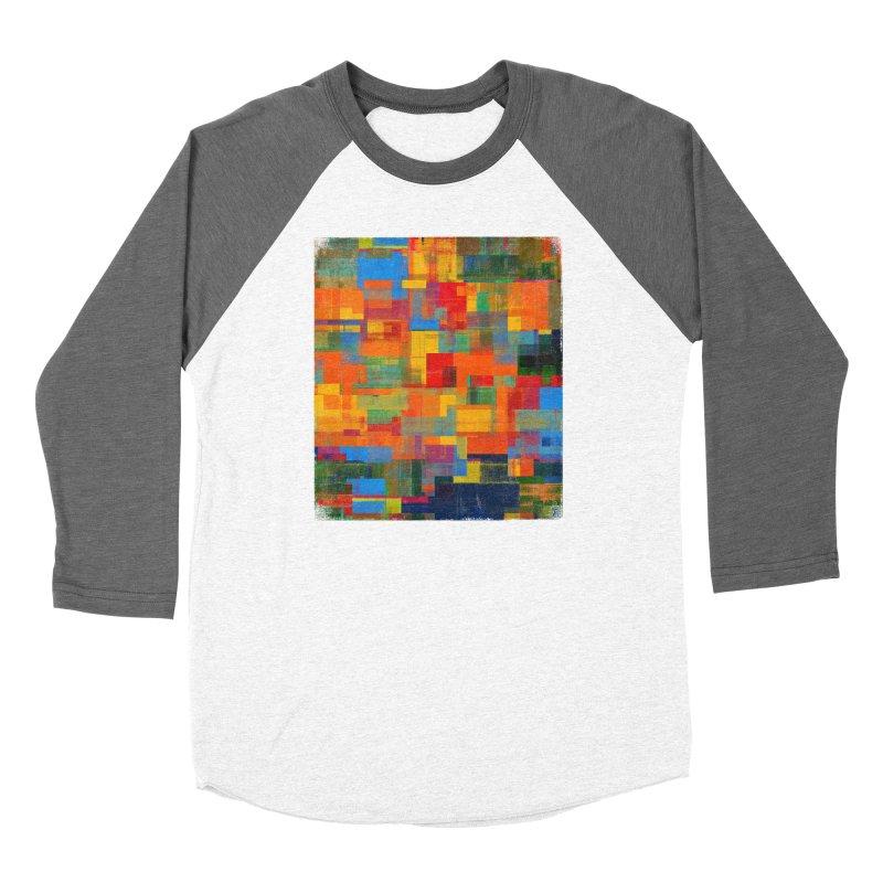 Decomposition Women's Longsleeve T-Shirt by bulo