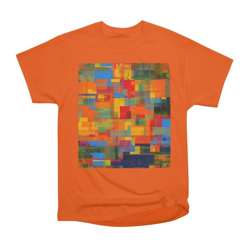 Decomposition Women's Heavyweight Unisex T-Shirt by bulo