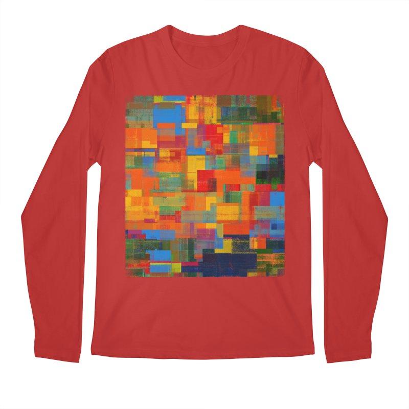 Decomposition Men's Regular Longsleeve T-Shirt by bulo