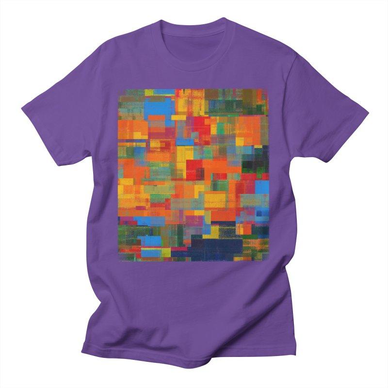 Decomposition Men's T-Shirt by bulo