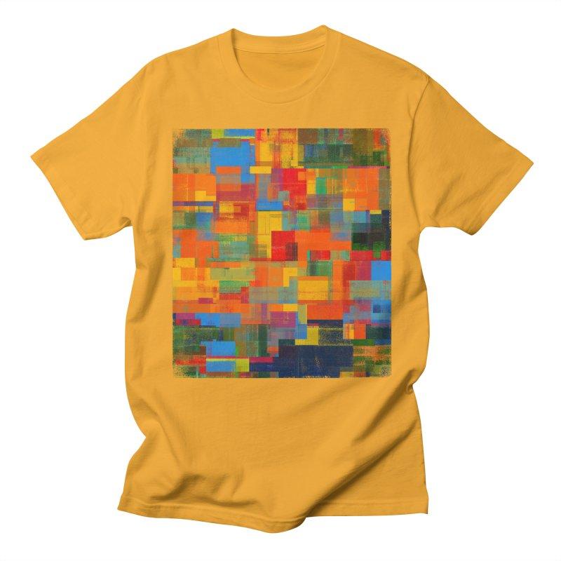 Decomposition Women's Regular Unisex T-Shirt by bulo