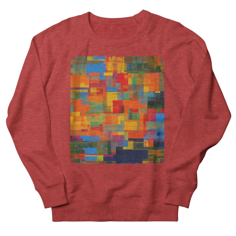 Decomposition Women's French Terry Sweatshirt by bulo