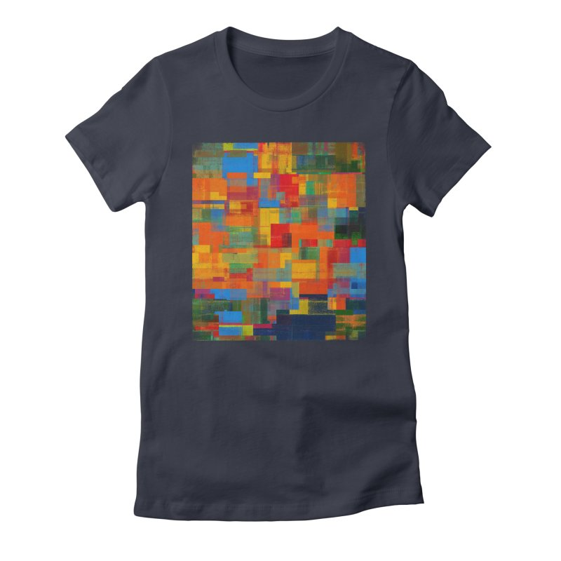 Decomposition Women's T-Shirt by bulo