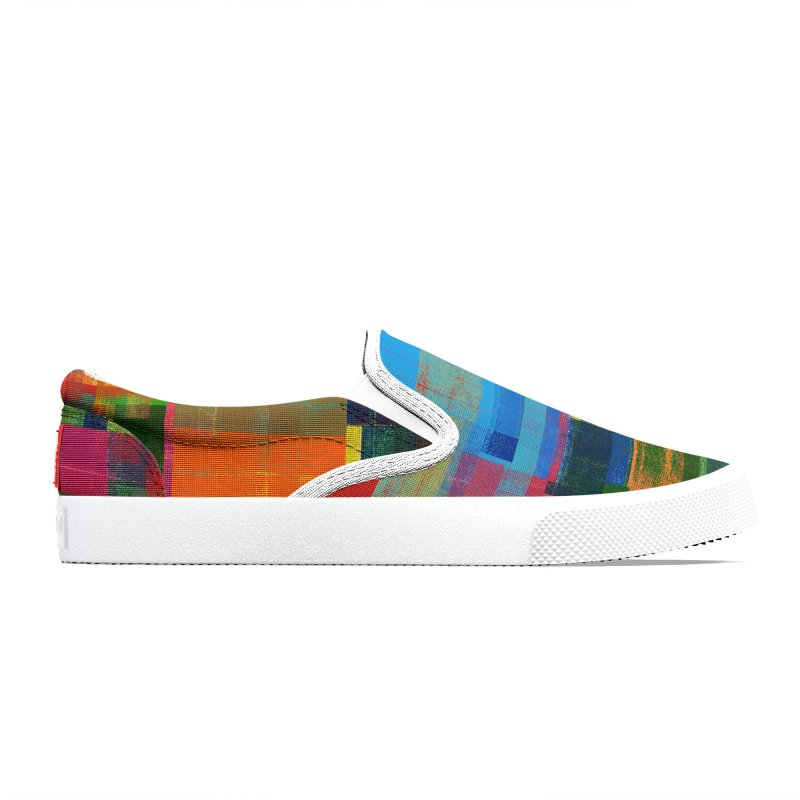 Decomposition Women's Shoes by bulo