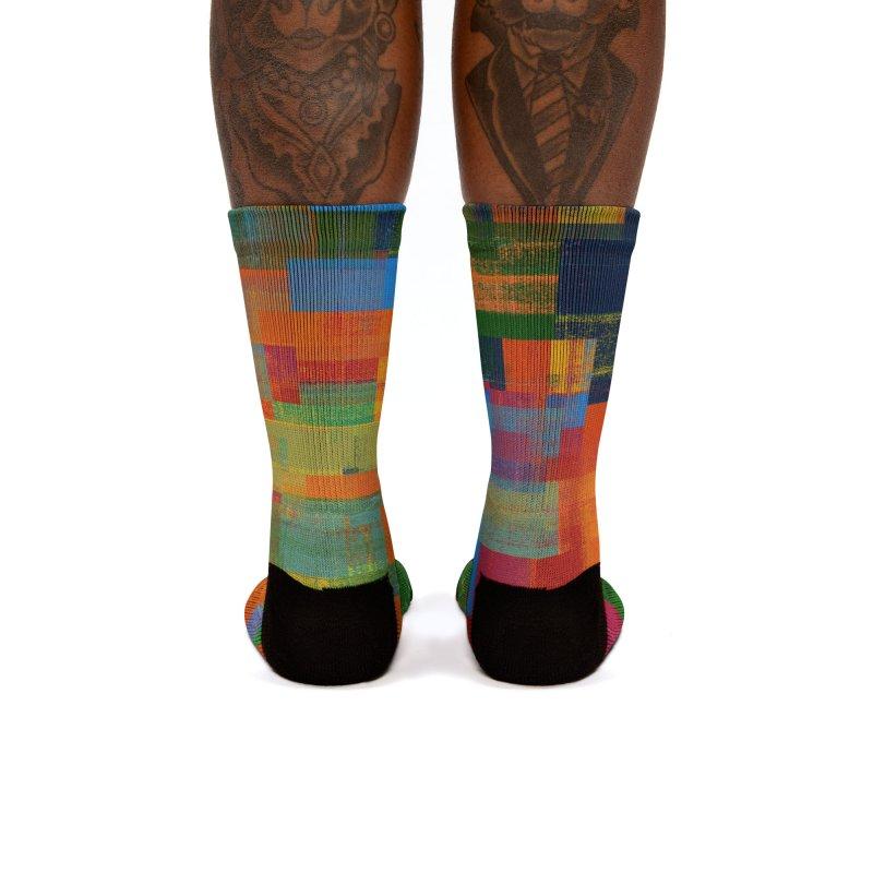 Decomposition Women's Socks by bulo