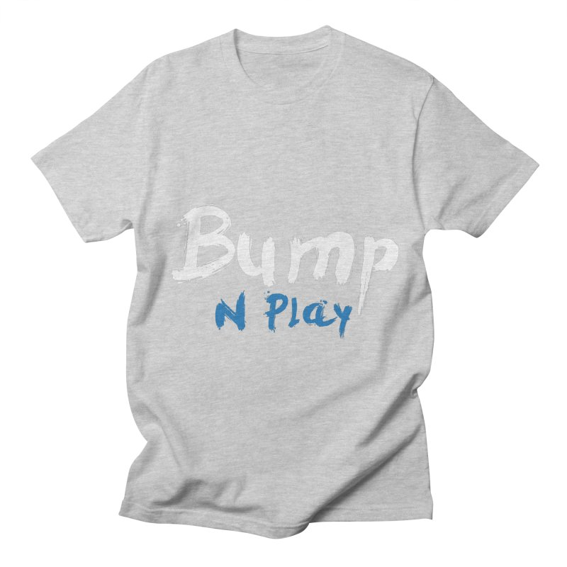 Bump N Play Men's Regular T-Shirt by Bump N Play's Shop