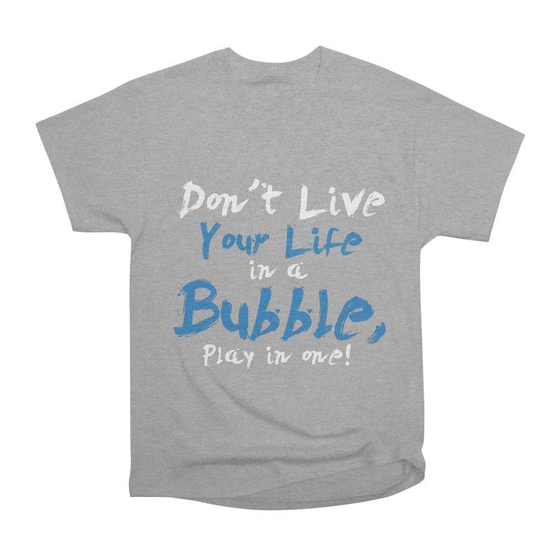 Slogan Women's Classic Unisex T-Shirt by Bump N Play's Shop