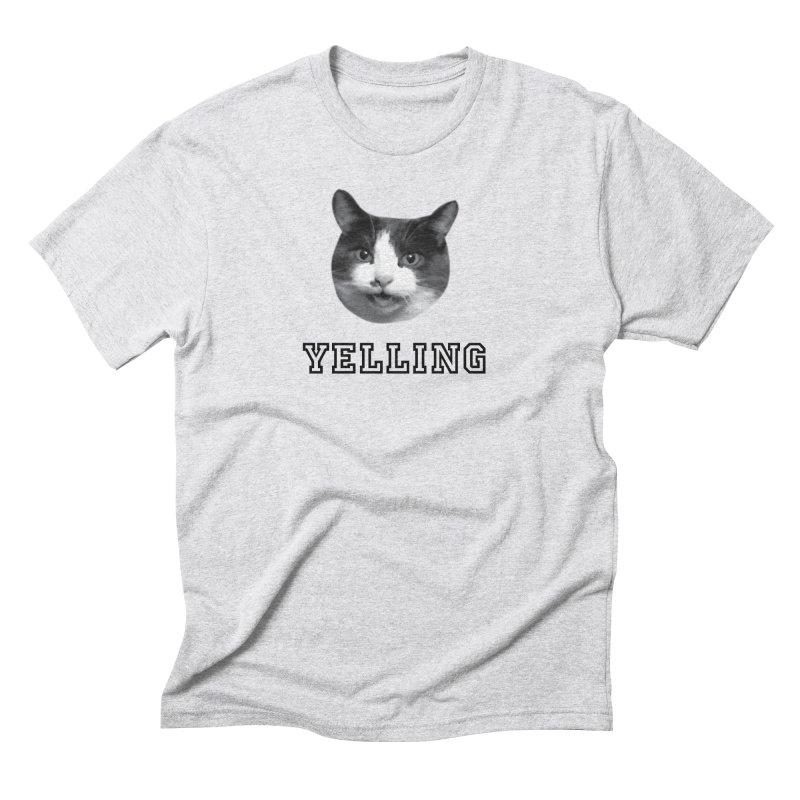 2AM Men's Triblend T-Shirt by bumsesh's Artist Shop
