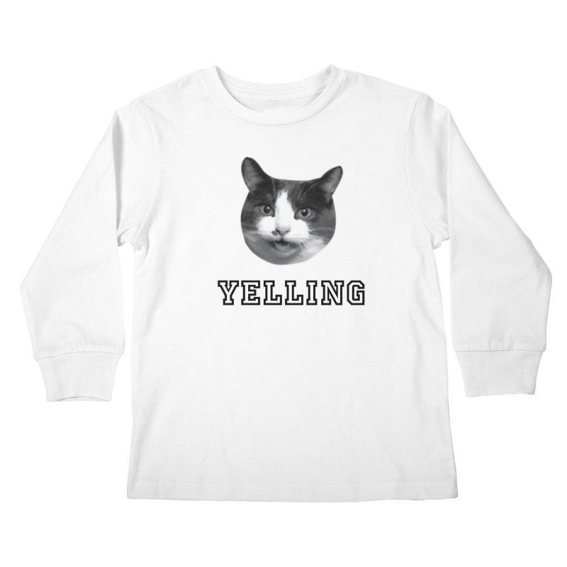2AM Kids Longsleeve T-Shirt by bumsesh's Artist Shop