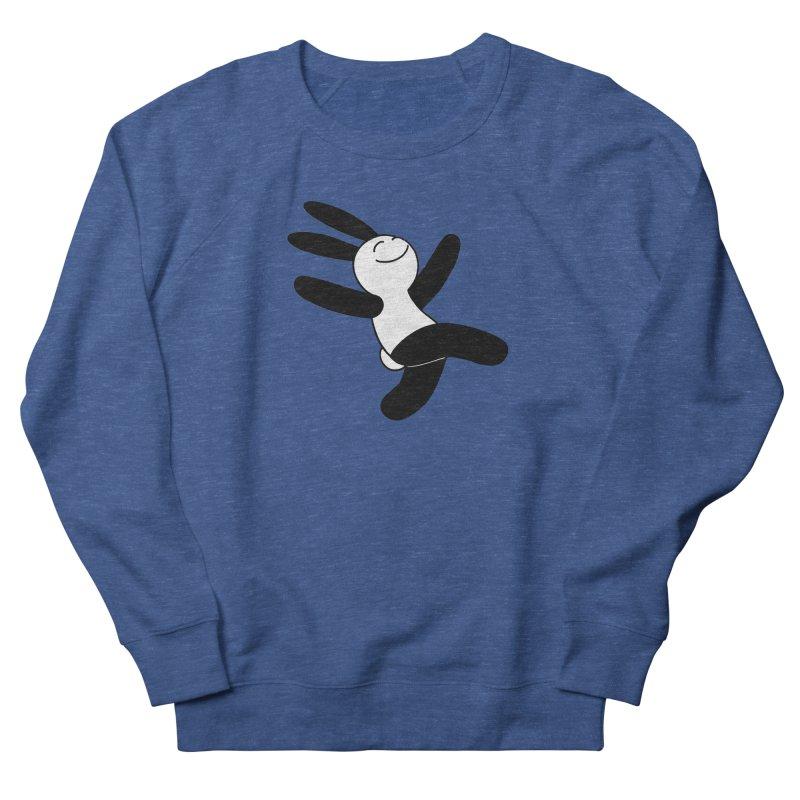 Hapi Buni Women's French Terry Sweatshirt by Buni