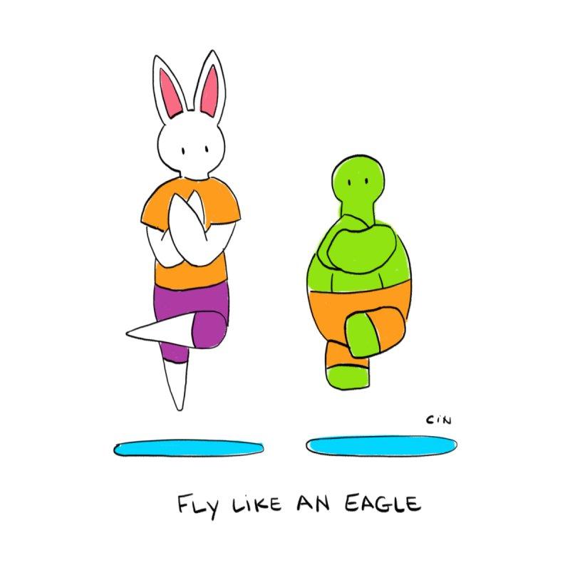 Bunny Daze - Fly like an eagle by Bunny Daze's Artist Shop