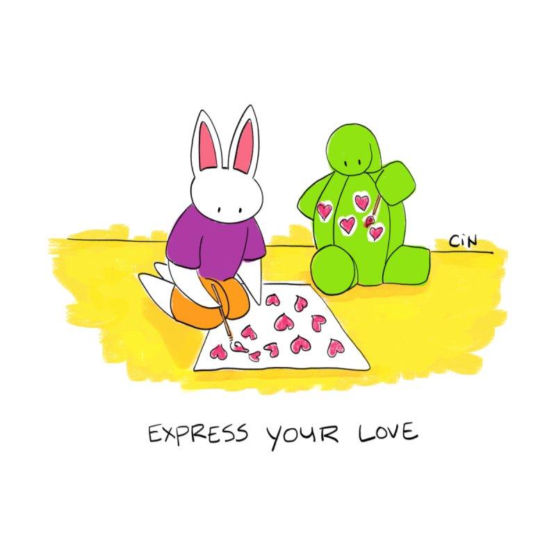 Bunny Daze - Express your love by Bunny Daze's Artist Shop