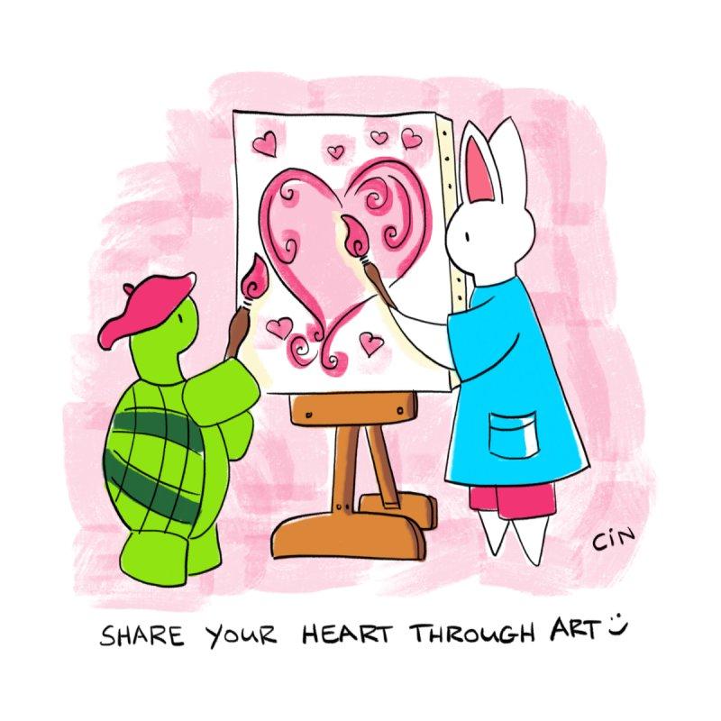 Bunny Daze - Share your heart through art by Bunny Daze's Artist Shop