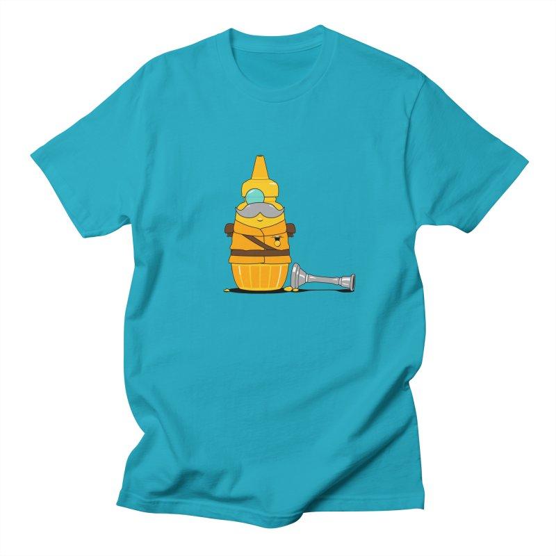 Whodunnit Women's Unisex T-Shirt by Bunny Dojo Shop