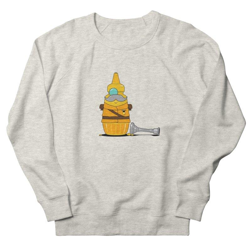 Whodunnit Men's Sweatshirt by Bunny Dojo Shop