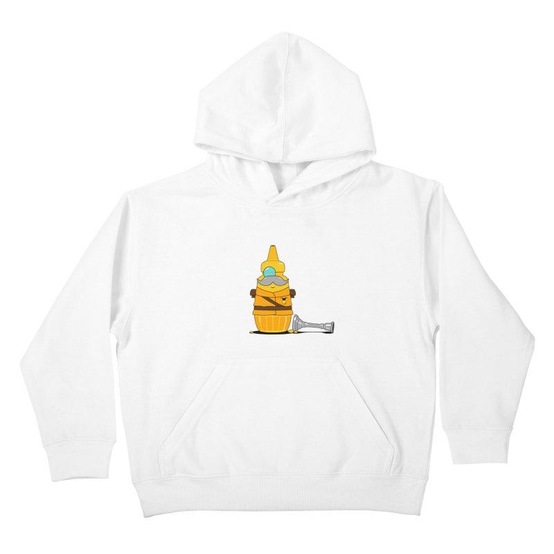 Whodunnit   by Bunny Dojo Shop