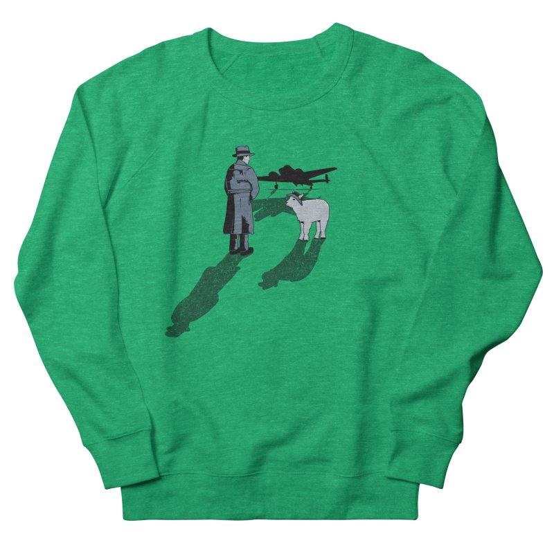 Here's Looking At You, Kid. Men's Sweatshirt by Bunny Dojo Shop
