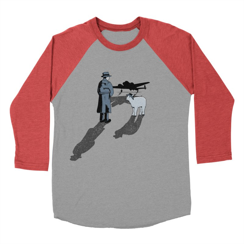 Here's Looking At You, Kid. Women's Baseball Triblend T-Shirt by Bunny Dojo Shop