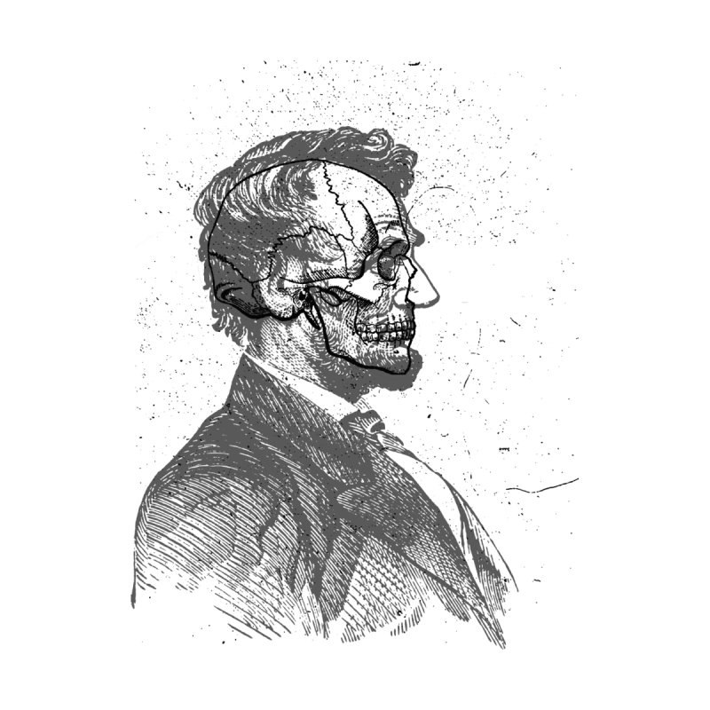 Dead Lincoln by Bureau of Print Research and Design's Artist Shop