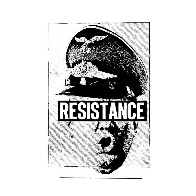 Resistance of the 45th by Bureau of Print Research and Design's Artist Shop