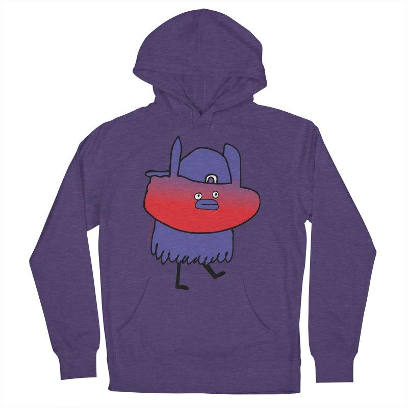 Sammy Women's Pullover Hoody by Jon Burgerman's Artist Shop