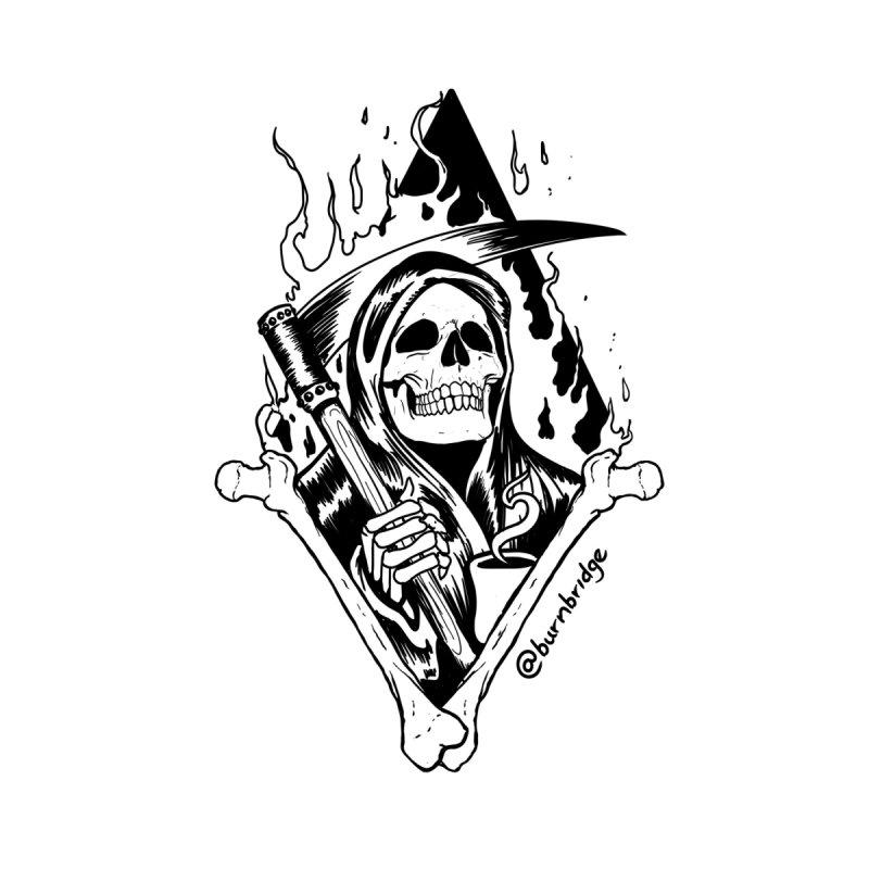 Coffee Reaper by Ben Licata's Artist Shop