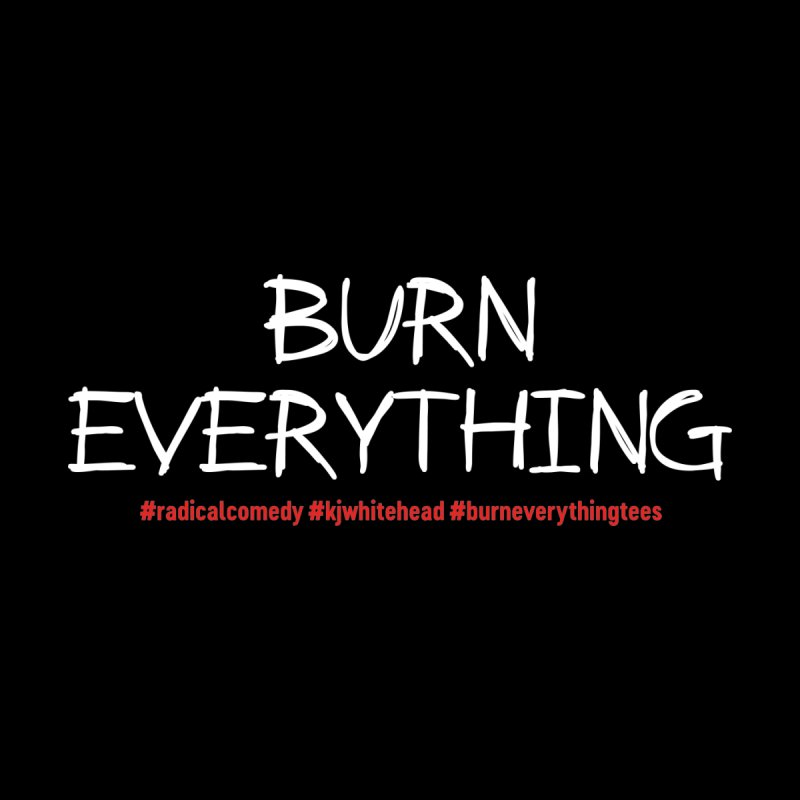 BE Brand Relaxed Fit Shirts T-Shirt by Burn Everything