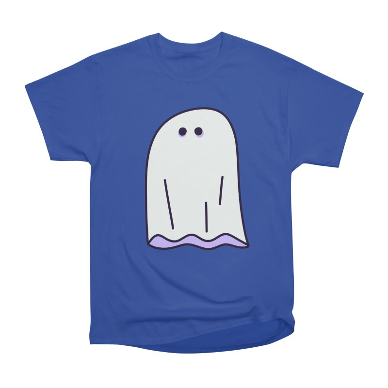LE SHEET BON BOO Women's T-Shirt by Burrito Goblin