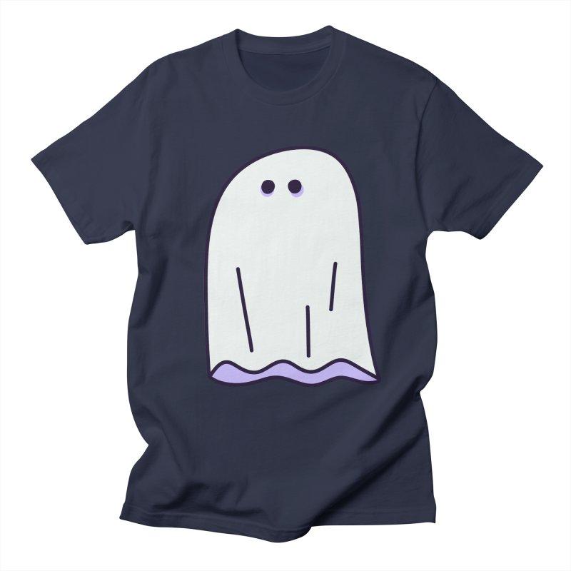 LE SHEET BON BOO Women's Regular Unisex T-Shirt by Burrito Goblin