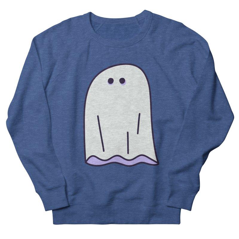 LE SHEET BON BOO Women's Sweatshirt by Burrito Goblin