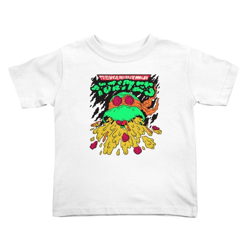 Kids None by Burrito Goblin