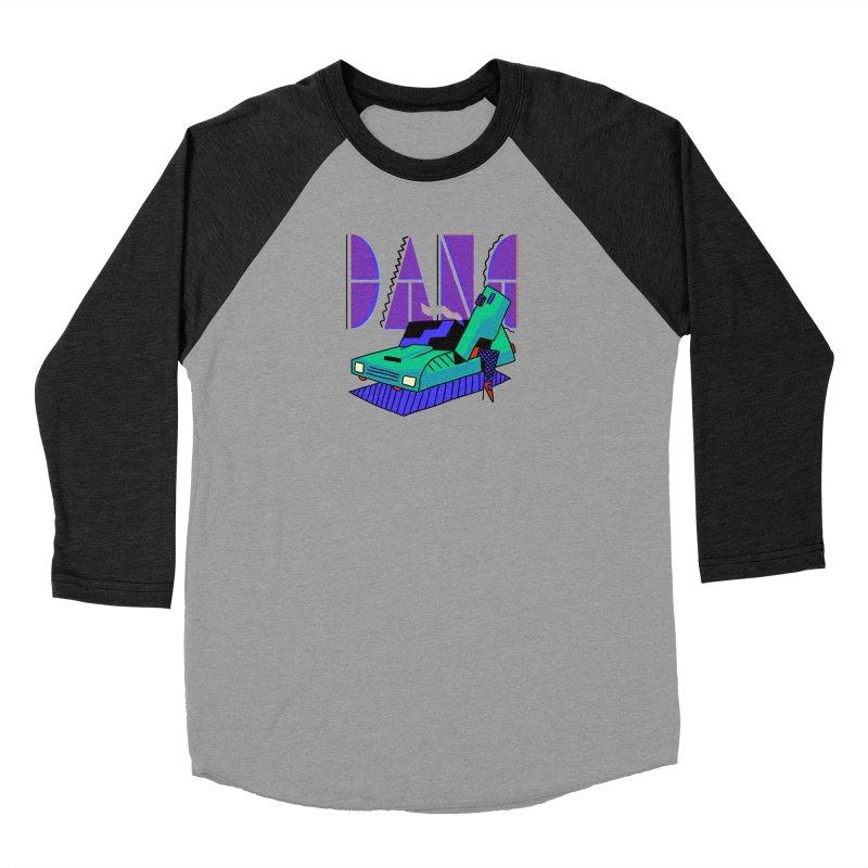 Dang Men's Longsleeve T-Shirt by Burrito Goblin